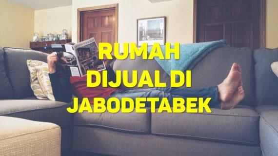 Rumah123 Dijual di Pondok Kopi JAKARTA TIMUR