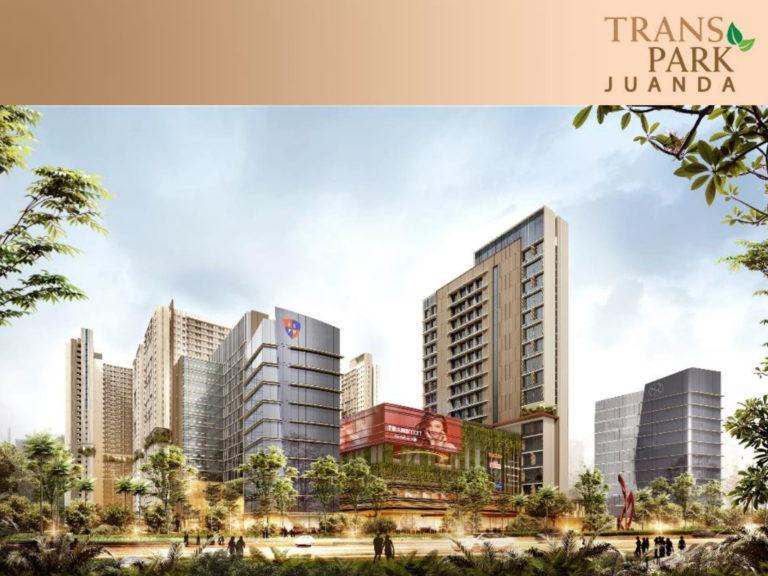 TransPark Juanda New-30