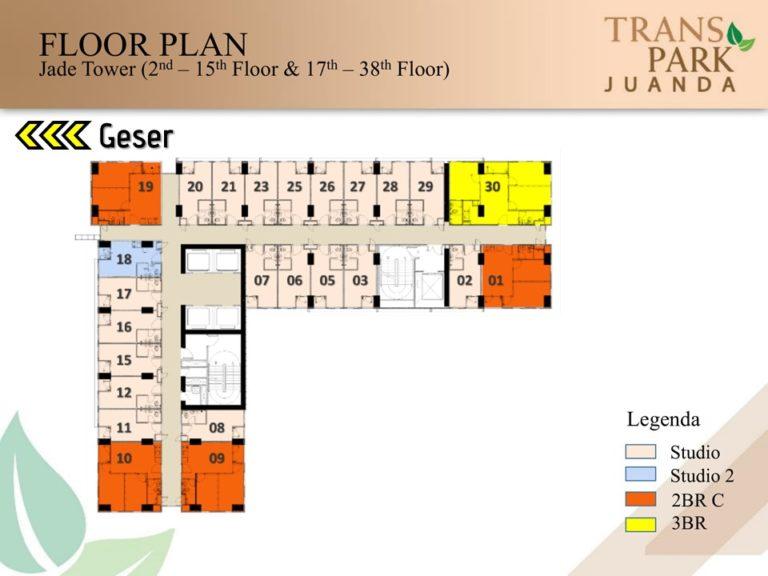 TransPark Juanda New-48